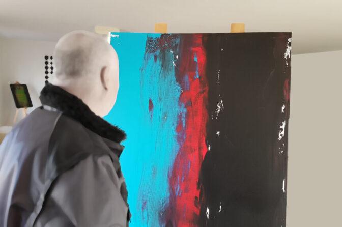 reiner-woldrich-künstler-pirna-2019